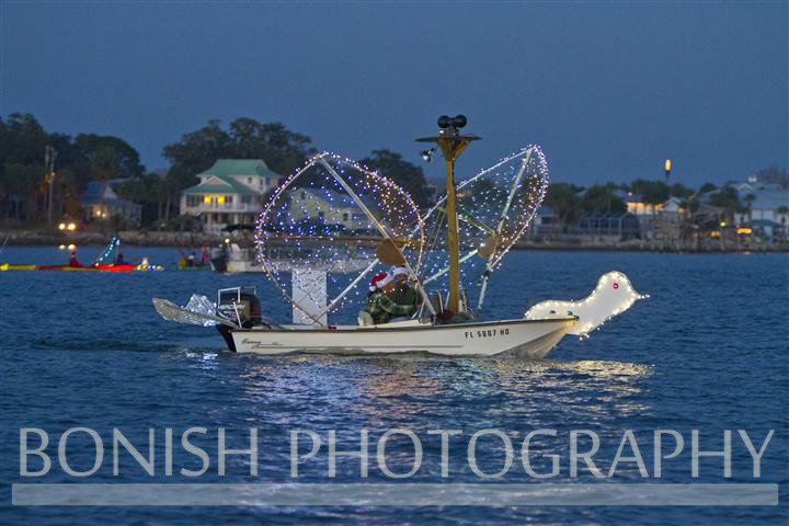 Cedar_Key_Christmas_Boat_Parade