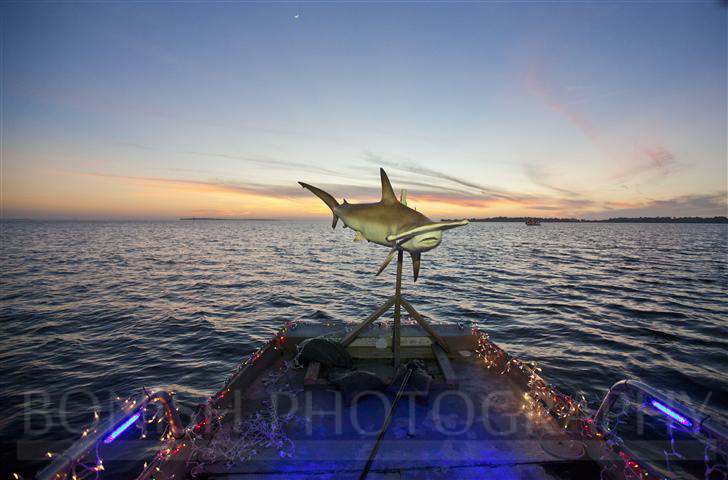 Cedar_Key_Christmas_Boat_Parade_2012 (14)