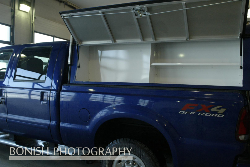 ARE, Storage Box, Truck, Cap