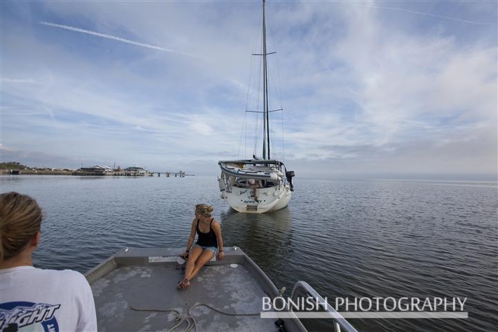 katieandjessieonaboat (1)