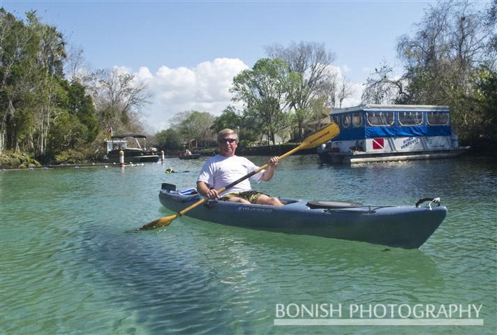 Kayaking_Crystal_River