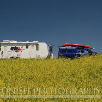 Wyoming Highways - 2008
