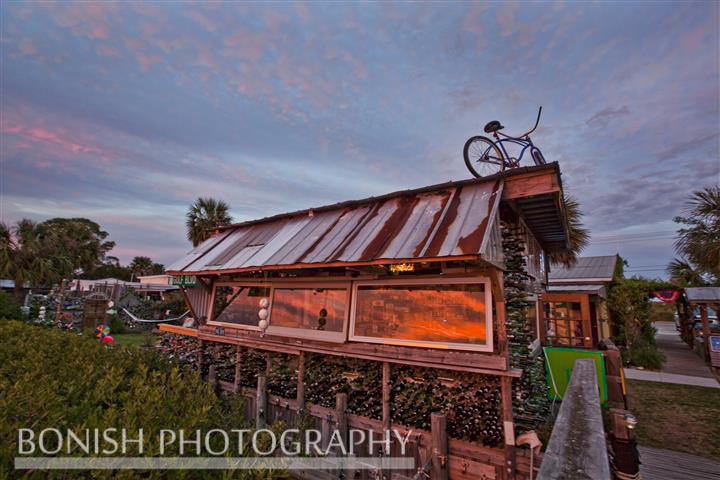 Hideaway_Tiki_Bar_Sunset