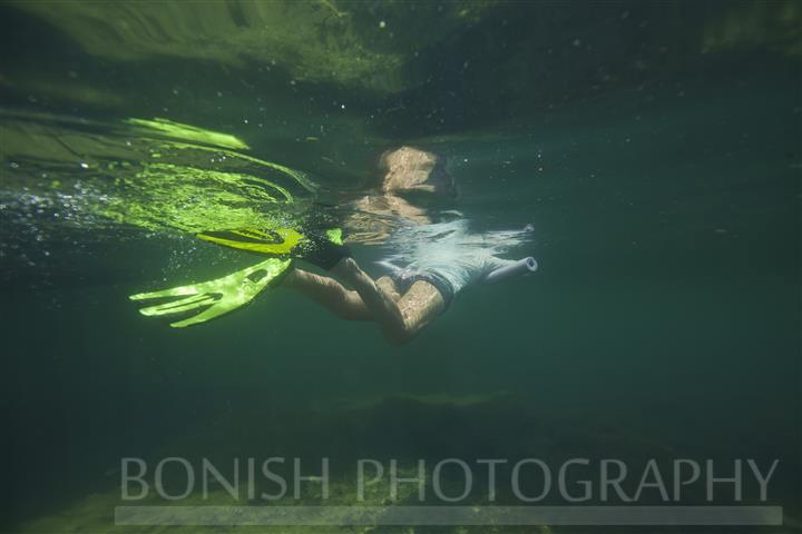 Snorkeling_Homosassa_River