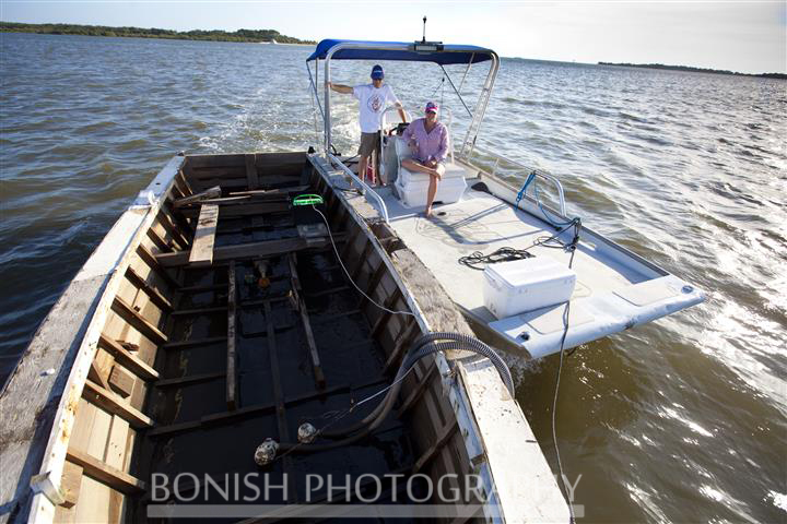 Boat_Tow