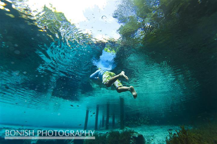 Snorkeling_Blue_Springs