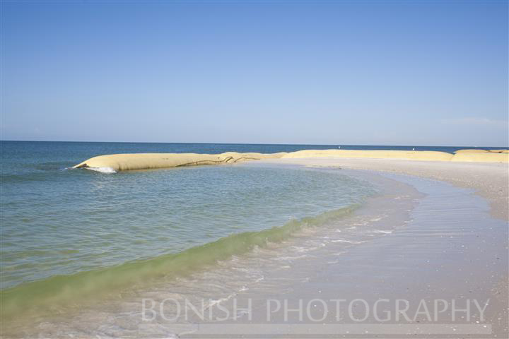 Bonish Photography, Ocean, Erosion Control