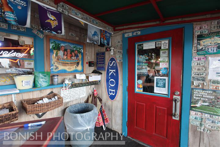 Siesta Key Oyster Bar, Pat Bonish Photography