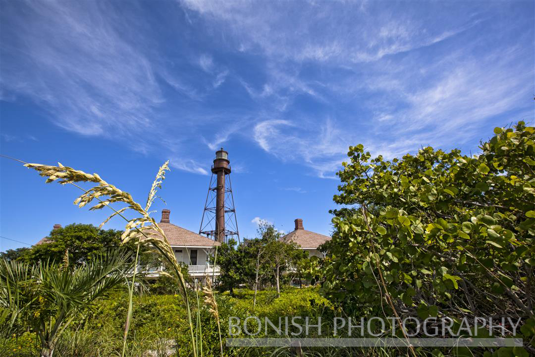 Sanibel Island, Florida, Lighthouse, Coastal