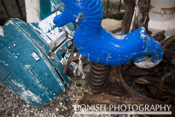 Bonish Photography, Outboard, Still Life