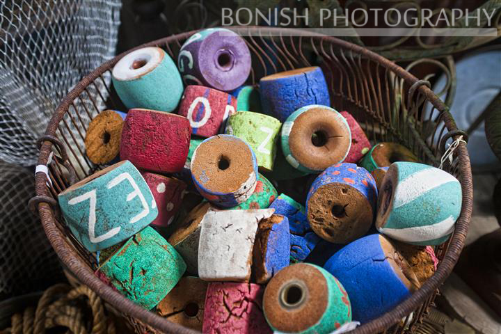 Bonish Photography, Floats, Nautical