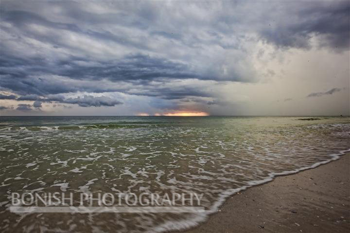 Bonish Photography, St Pete Beach, Ocean, Gulf of Mexico
