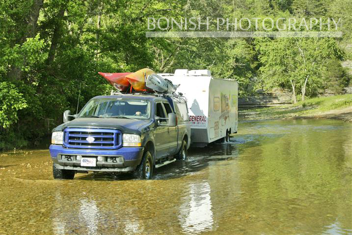 RV, Travel Trailer, Off-road, Bonish Photography