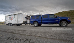 RV, Travel Trailer, Pat Bonish Photography,