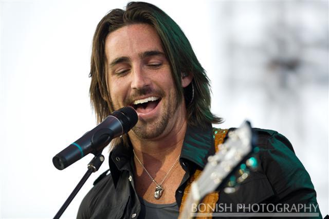Jake Owen, Bonish Photography, CMA Awards, Country Music