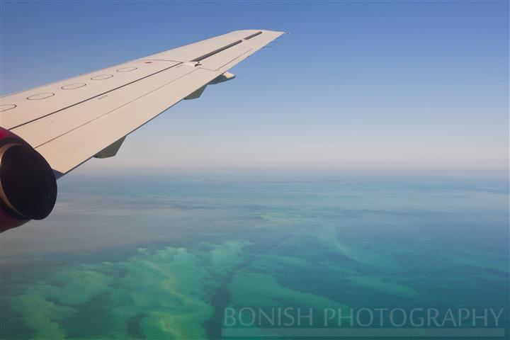 Key West, Aerial Photography, Bonish Photography, Tropical Water