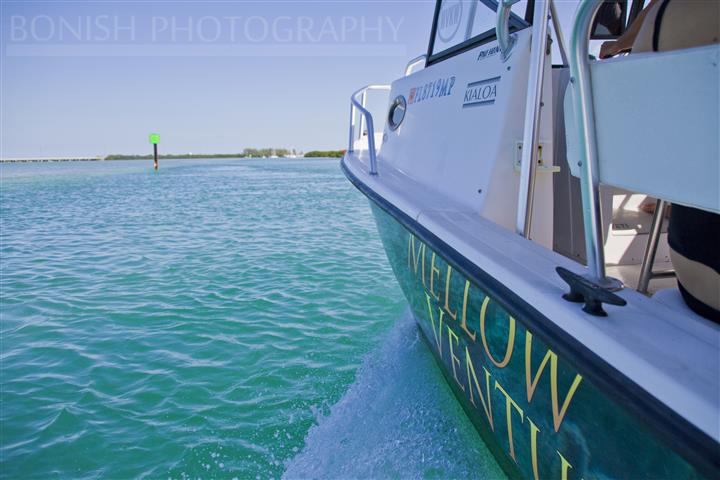 Mellow Ventures, Key West, Bonish Photography