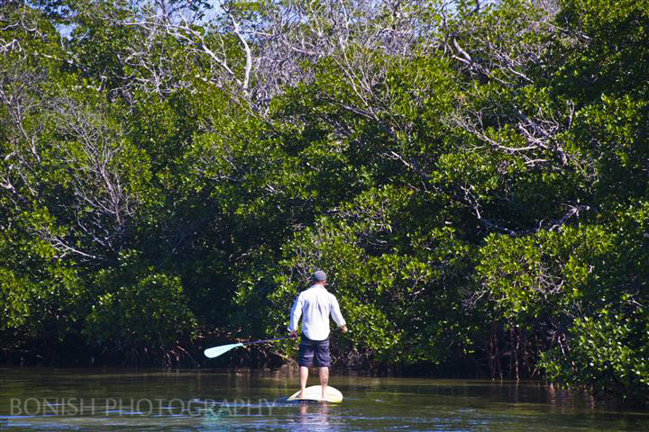 Mellwo Ventures, Key West, SUP, Stand Up Paddle Boarding, Bonish Photography