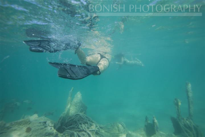 Snorkeling, Key West, Dive Wreck, Mellow Ventures, Bonish Photography, Underwater Photography