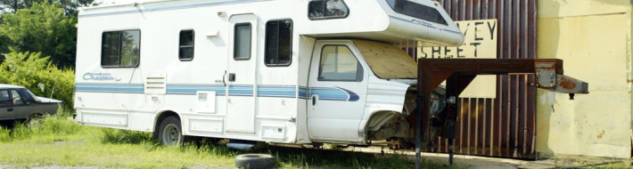 Class C 5th Wheel, Custom RV, Every Miles A Memory, Bonish Photo