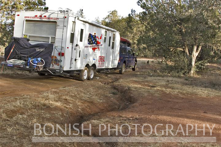 Off-Road Camper, Bonish Photography, Every Miles A Memory