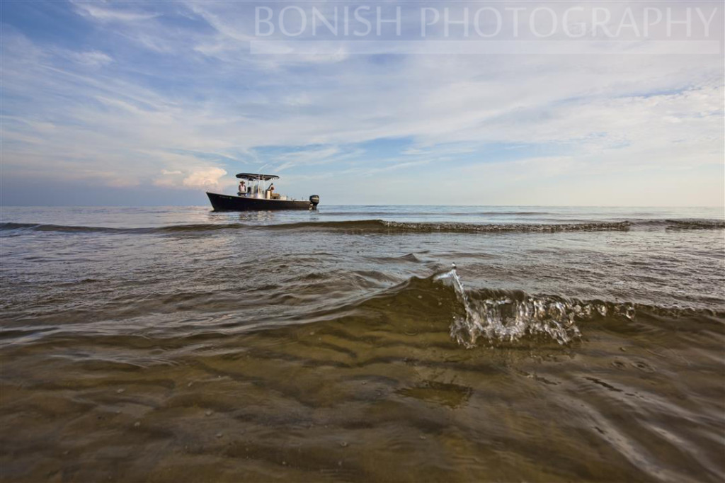 Bonish Photography, Morgan Boat