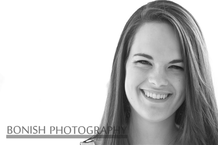 Lauren Bartholemy, Cedar Key, Senior Photos, High Key, Bonish Photography