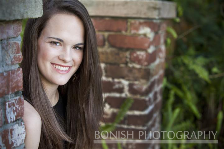 Lauren Bartholemy, Senior Photography, Bonish Photography,