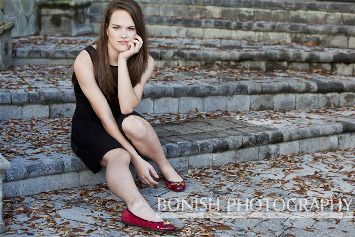 Lauren Bartholemy, Senior Photos, Bonish Photography,