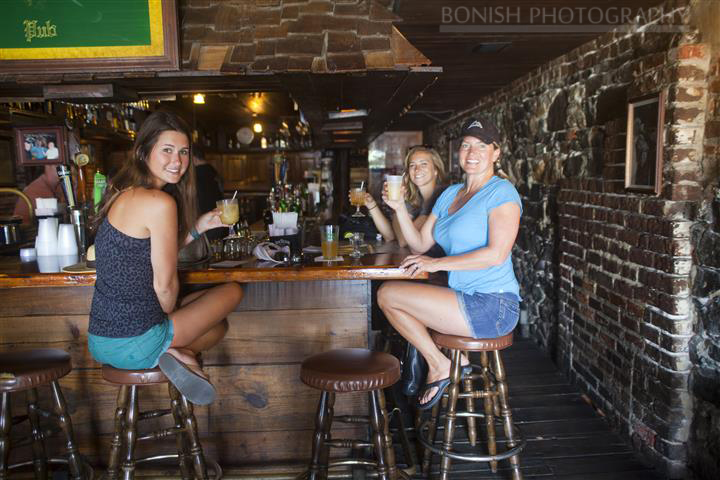 Irish Bar Savannah, Cindy Bonish, Bonish Photography