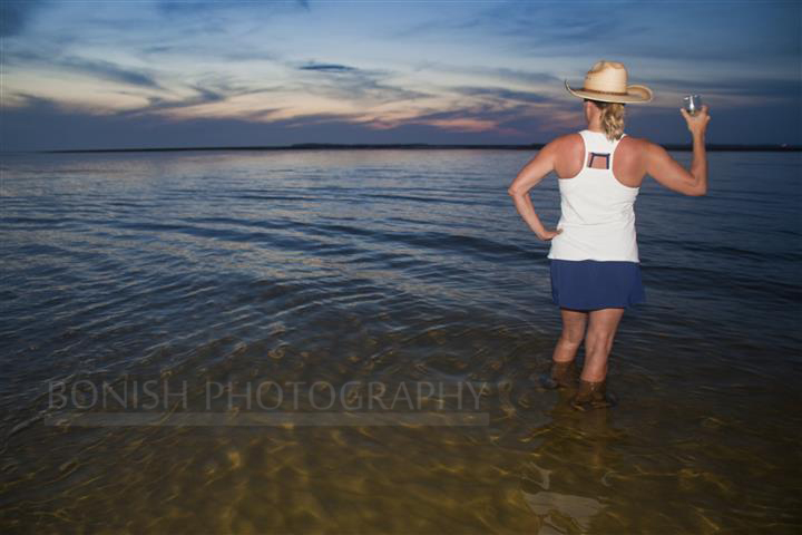 Sunset Toast, Cindy Bonish, Bonish Photography