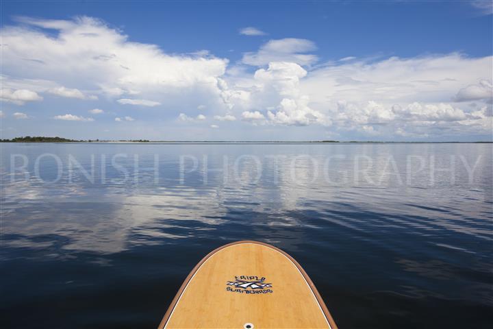 Bonish Photography, SUP, Stand Up Paddle Boarding, Florida,