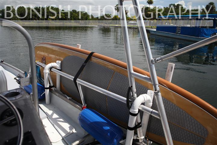 SUP Holder, Stand Up Paddle Board, Boating, Bonish Photography