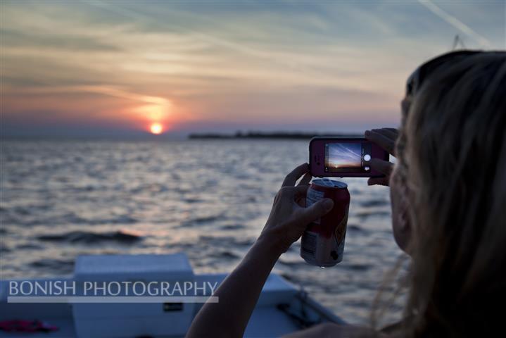 Sunset, Photo of Sunset, Bonish Photography