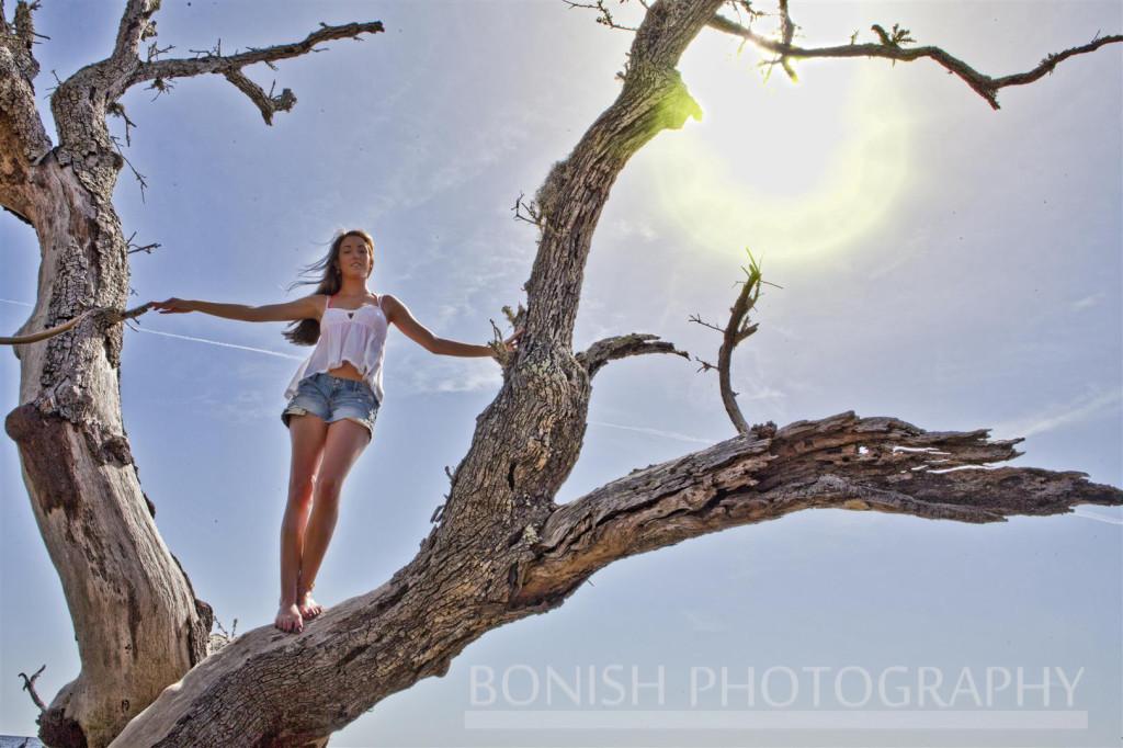 Chloe Reynolds, Bonish Photography, Modeling,