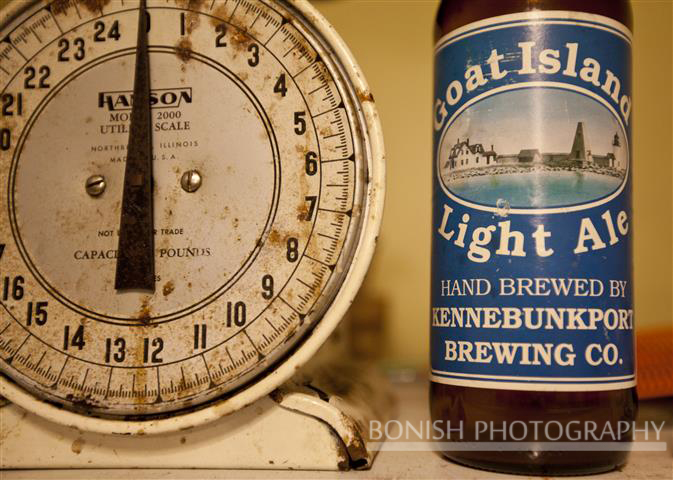 Goat Island Light Ale, Beer, Bonish Photo