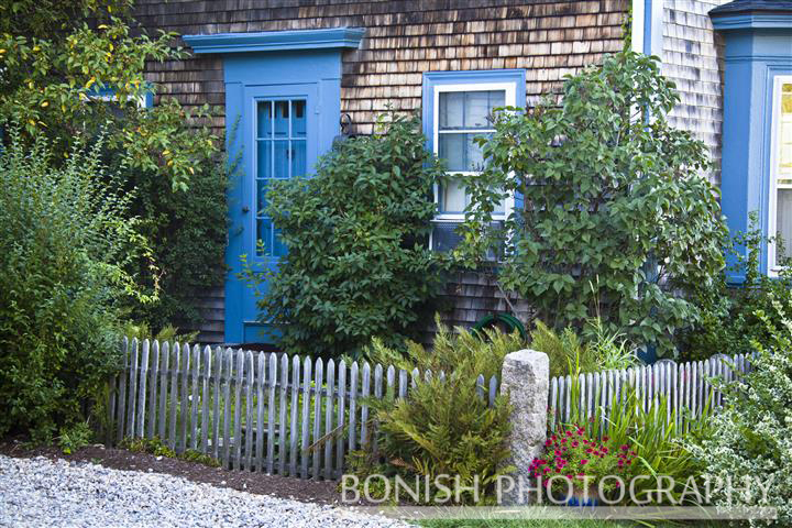 Rockport, Landscaping, Bonish Photography