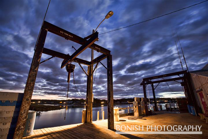 IMAGE: http://everymilesamemory.com/wp-content/uploads/2014/09/The-Dock-at-Night-Cape-Porpoise-Harbor-Maine-Photo-by-Pat-Bonish.jpg