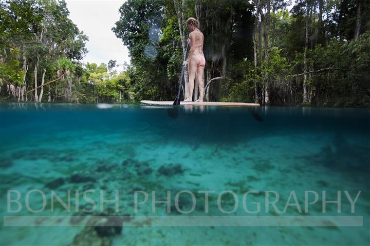 Splitshot, underwater phtography, Bonish Photo, Kailey Hegle,