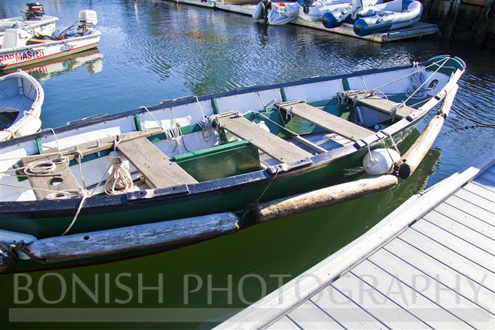 Wooden Boat Bumpers, Bonish Photo, Nautical, Boat,