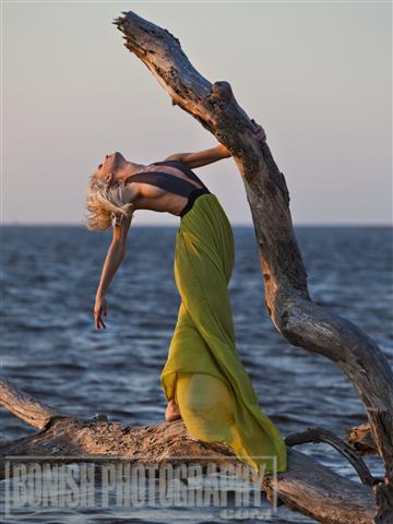 Chelsey Korte, Bonish Photo, Cedar Key, Modeling