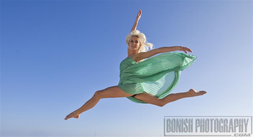 Ballet, Bonish Photo, Chelsey Korte, Cedar Key