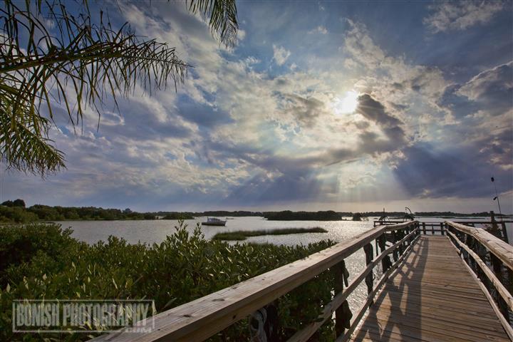 Low-Key Hideaway, Cedar Key, Bonish Photography