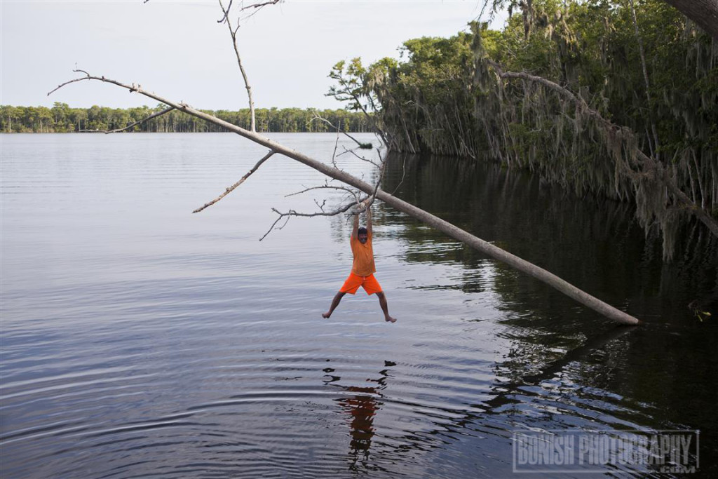 Suwannee River, Bonish PHoto