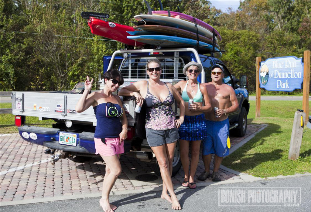 Blue Run Boat Ramp, Rainbow River, Bonish Photography, Paddling, Every Miles A Memory