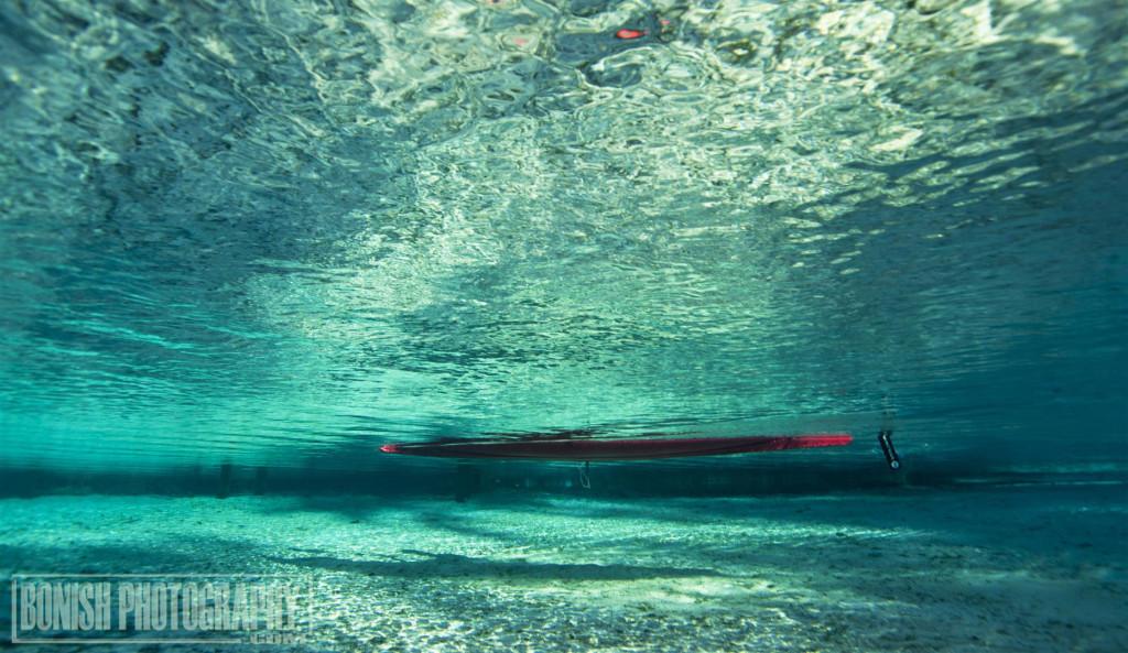 Blue Spring, Kayaking, Paddling, Florida Spring, Bonish Photo, Every Miles A Memory