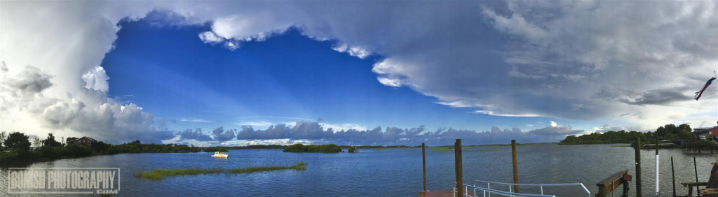 Pano, Bonish Photo, Cedar Key, Low-Key Hideaway, Every Miles A Memory