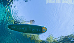 Paddle Boarding, Stand Up Paddle Boarding, Underwater Photography, Bonish Photo, Every Miles A Memory, Matua Surf Co,