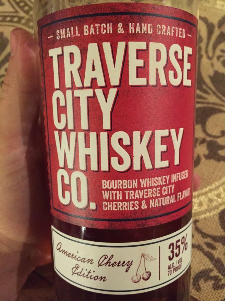 Traverse City Whiskey, Every Miles A Memory, Bonish Photo