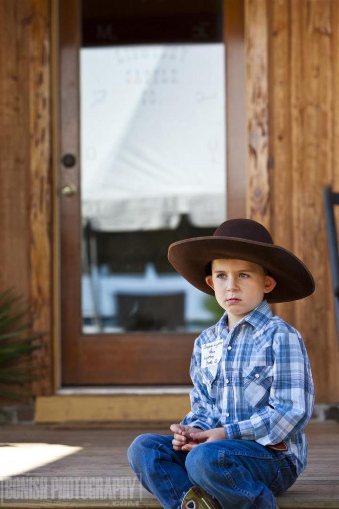 Lightsey Cattle Company, Florida Cattle Ranchers, Bonish Photo, Cowboy